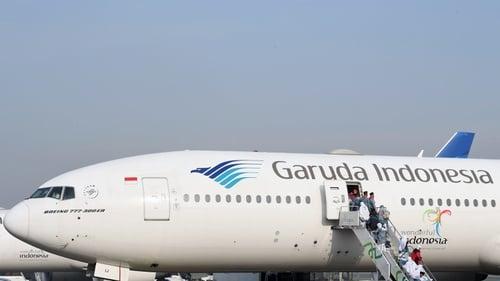 Garuda Indonesia Minta Naikkan Tarif Batas Atas Tiket Pesawat Tirto Id