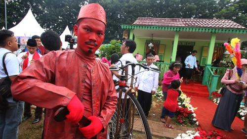Siapakah Pribumi Asli Jakarta Tirto Id