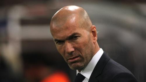 Zidane   Pelatih yang Balik ke Klub Lama 9a4c2aaeca7b