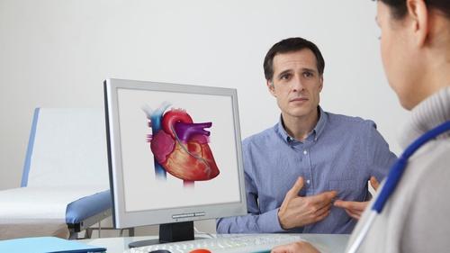 Bolile cardiovasculare nu sunt doar ale barbatilor | british-pub.ro