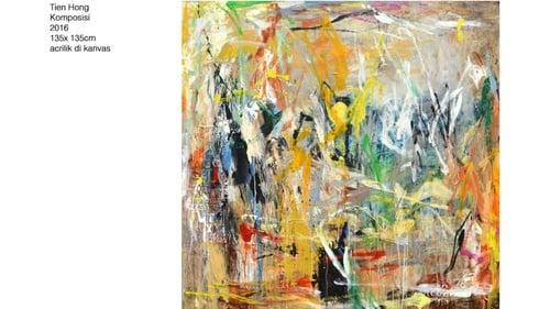 80+ Gambar Abstrak Untuk Pemula Kekinian