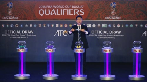Siapa Wakil Asia Di Piala Dunia 2018 Rusia Tirto Id