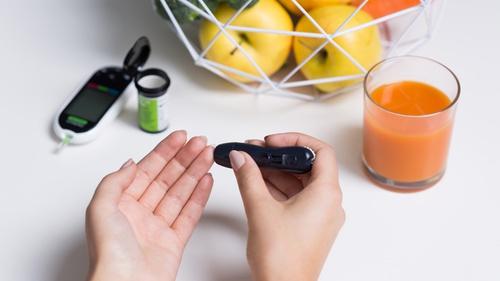 penyakit diabetes dan gejalanya