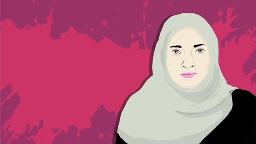 Membuktikan Kasus Firza Husein Lewat Lekuk Tubuh - Tirto ID