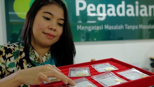 Jenis Pinjaman Di Pegadaian Dan Syaratnya Ada Kredit Cepat Aman Tirto Id