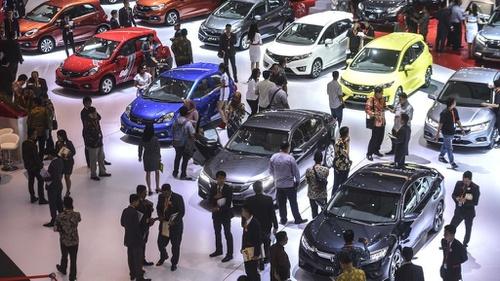 Daftar Mobil Yang Bakal Diluncurkan Di Iims 2018 Tirto Id