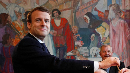 Bagaimana Sikap Kontroversial Macron Picu Boikot Dari Negara Islam