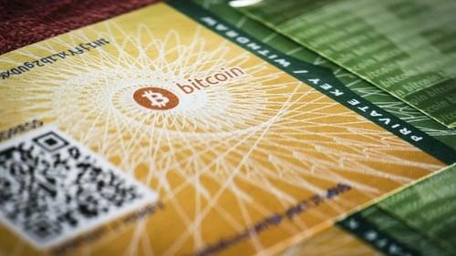 BI: Jumlah Pengguna Bitcoin di Indonesia Melorot Tajam | Republika Online