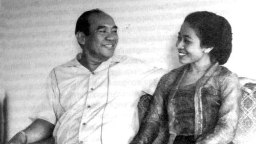 Pesan Mendalam Sukarno Dan Kisah Para Istrinya Tirto Id