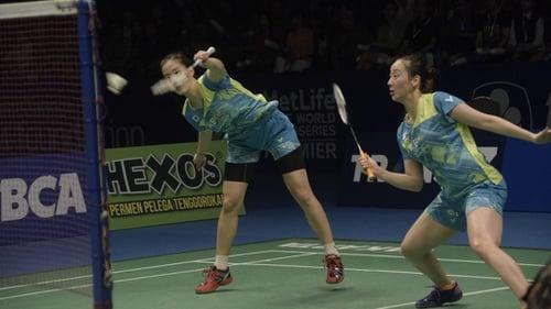 Live Streaming Badminton Semifinal Thailand Open 2019 di Youtube