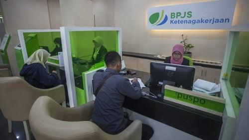 Panduan Cara Menggunakan dan Daftar SIPP Online BJS