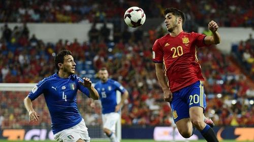 Hasil Klasemen Kualifikasi Piala Dunia 2018 Zona Eropa Tirto Id