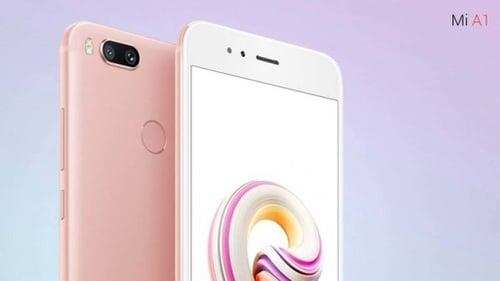 Spesifikasi dan Harga Xiaomi Mi A1 Terbaru 2019 1