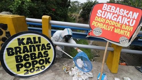 Bahaya Sampah Popok Sekali Pakai Untuk Lingkungan Dan
