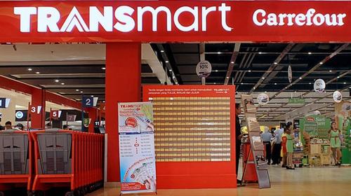 Kenapa Chairul Tanjung Masih Pakai Nama Carrefour Di Transmart