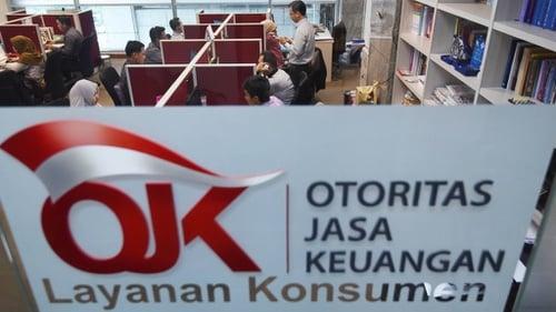 Image result for Pilih Layanan Keuangan Online Yang Diakui OJK