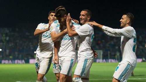 Prediksi Real Madrid Vs Real Sociedad Ujian Bangkit Tuan Rumah Tirto Id