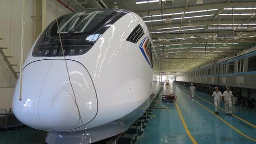 Satu Per Satu Proyek Kereta Cepat Di Asean Rontok Tirto Id