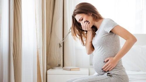 Ibu Hamil Waspadalah Jika Tekanan Darah Anda Tinggi Tirto Id