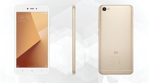 Harga Xiaomi Redmi 5A yang Baru Diluncurkan Hari Ini Rp999 Ribu