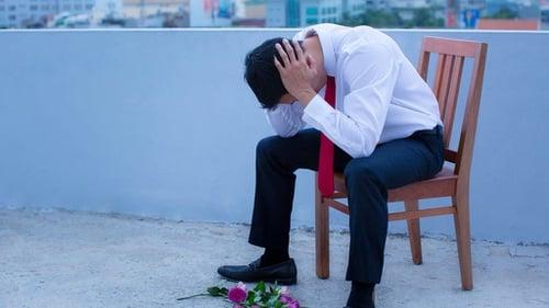 Gejolak Emosi Saat Mengetahui Mantan Menikah Tirtoid