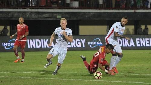 Live Streaming Persija Vs Bali United Di Indosiar Malam Ini