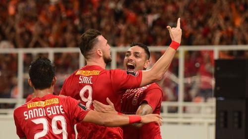 Pemasukan Dari Tiket Final Piala Presiden 2018 Capai Rp6
