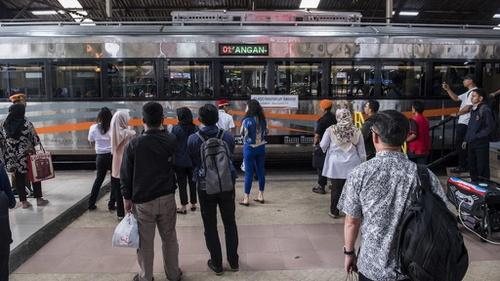 Promo Tiket Kereta Api Hut Ri Ke 73 Berlaku Hingga 30 Agustus 2018