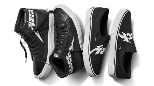 fb1ab0b0c1 Jakarta Sneaker Day 2018  Cara Beli Vans Metallica Edisi Terbatas ...