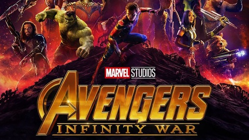 Tiket Presale Nonton Avengers Infinity War Sudah Dapat
