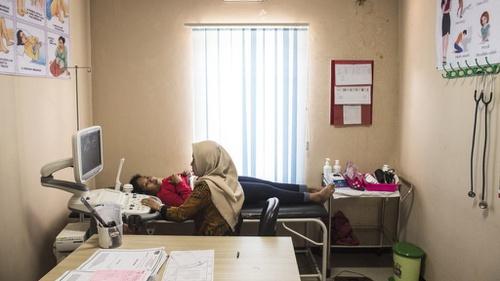 Kemenkes Siapkan Tenaga Medis Identifikasi Kekerasan Seksual - Tirto.ID