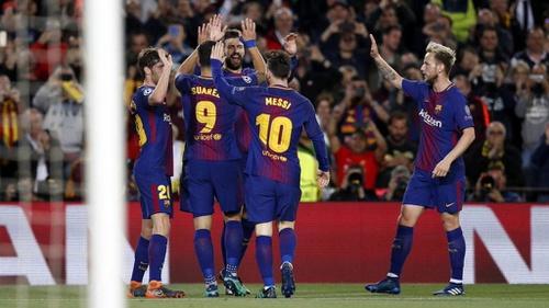 Barcelona Vs Real Madrid Prediksi Skor H2h Live Streaming Sctv Tirto Id