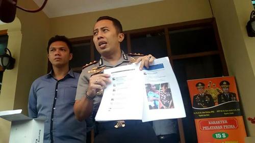 Pelaku Kasus Penipuan Dengan Modus Mengaku Keluarga Ditangkap