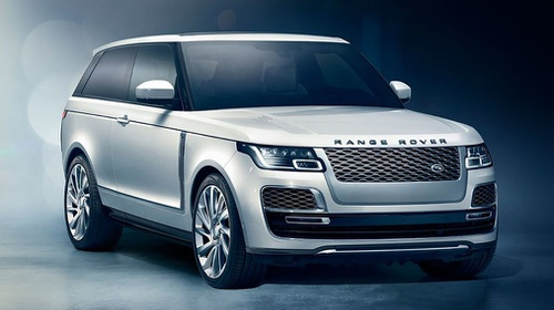 New Range Rover >> Harga Spesifikasi New Range Rover Yang Baru Dirilis Di