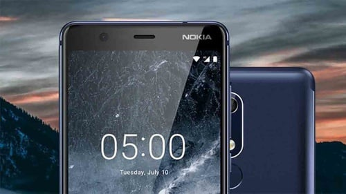 Nokia 5 Terima Update Android 9 Pie - Tirto ID