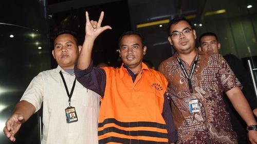 Kepala Daerah Peraih WTP yang Terjerat Kasus Korupsi - Tirto.ID