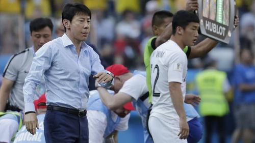 Profil Prestasi Shin Tae Yong Calon Pelatih Baru Timnas