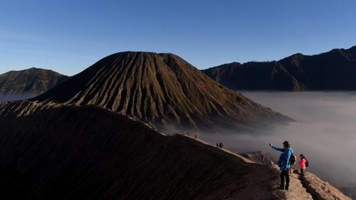 5 Wisata Seru Di Malang Gunung Bromo Hingga Air Terjun