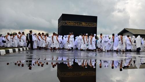Image result for jamaah haji