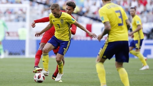 Prediksi Perancis Vs Swedia Jadwal Uefa Nations League 2020 Live Tv Tirto Id