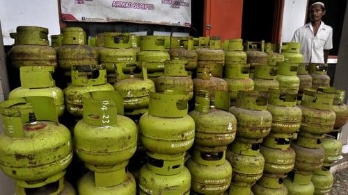 Iduladha 2019 Pertamina Tambah Pasokan 10 Juta Tabung Gas Lpg 3 Kg Tirto Id