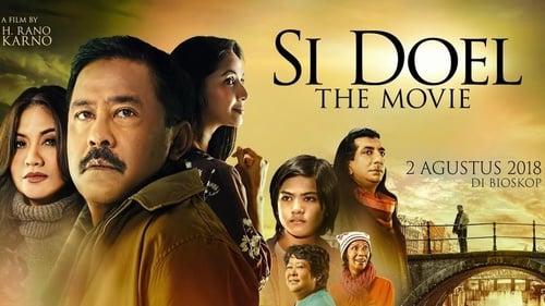 Sinopsis Si Doel The Movie Yang Tayang Di Indonesia 2