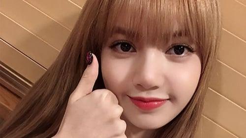Instagram Lisa BLACKPINK Lampaui Rekor Taeyeon SNSD - Tirto ID