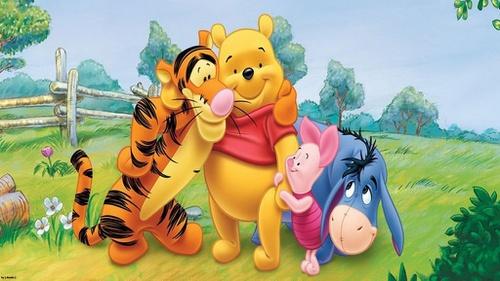 Cina Tolak Film Christopher Robin Yang Hadirkan Winnie The Pooh Tirto Id