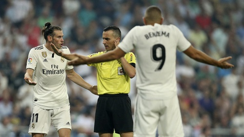 Hasil Sevilla Vs Real Madrid Skor Akhir 3 0 Takluk Di Pijzuan Tirto Id