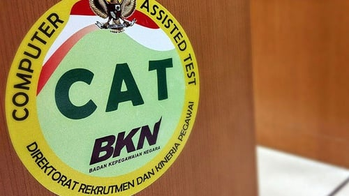 Contoh Soal Tes Ujian Cpns 2021 Cara Daftar Cat Bkn Buat Latihan Tirto Id