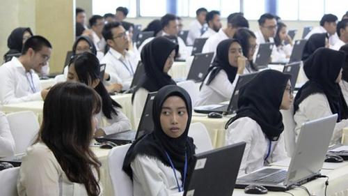 Lowongan Cpns 2018 Kemenkeu Buka 217 Formasi Untuk Lulusan