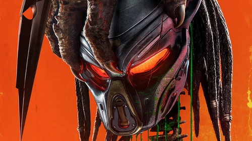 Sinopsis The Predator 2018 Yang Tayang Bioskop Mulai Hari Ini Tirto Id