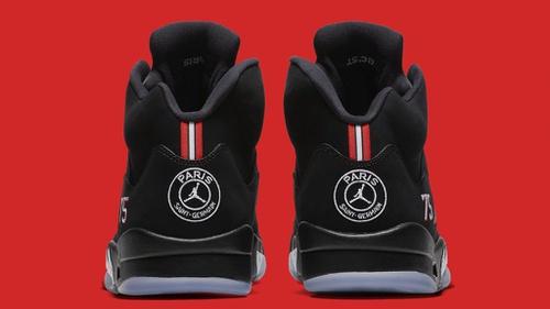 Kolaborasi PSG dan Jordan Brand  Bukti Kosmopolitnya Olahraga - Tirto.ID 63955c36c1