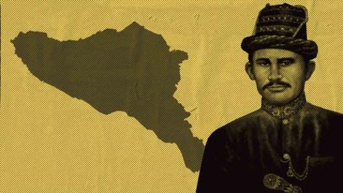 Aceh Pernah Digdaya Di Zaman Sultan Iskandar Muda